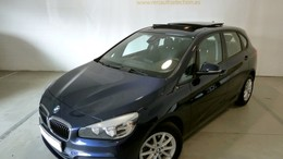 BMW Serie 2 218d Active Tourer