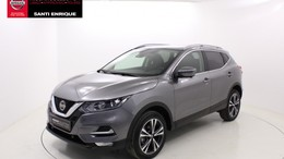 NISSAN Qashqai 1.7 DCI N-CONNECTA 110KW 4WD AUTO 5P+