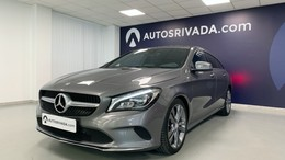 MERCEDES-BENZ Clase CLA Shooting Brake 220d Urban 7G-DCT
