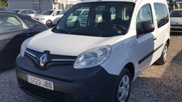 RENAULT Kangoo M1 Familiar  Manual de 5 Puertas