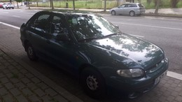 HYUNDAI Accent 1.3i LS 12v. Best