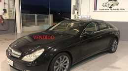 MERCEDES-BENZ Clase CLS 320CDI Grand Edition Aut.