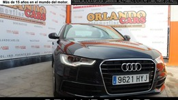 AUDI A6 2.0TDI ultra S-Tronic 190 S line edition