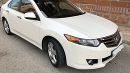 HONDA Accord 2.2i-DTEC Luxury Aut.