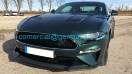 FORD Mustang Fastback 5.0 Ti-VCT Bullit