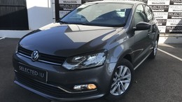 VOLKSWAGEN Polo 1.4 TDI BMT A-Polo 55kW