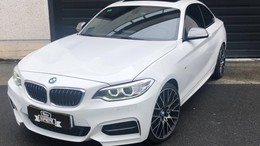 BMW Serie 2 M235iA Coupé xDrive