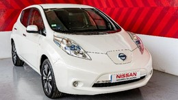 NISSAN Leaf 109 PS TEKNA 109 5P