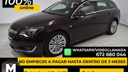 OPEL Insignia InsigniaST 2.0CDTI S&S Excellence 170