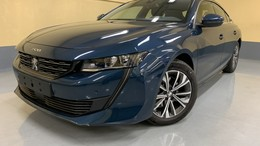 PEUGEOT 508 2.0BlueHDi S&S Allure EAT8 160