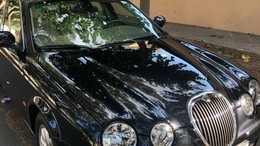 JAGUAR S-Type V6 2.5 Executive Aut.