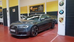AUDI A6 3.0TDI S line edition S-Tronic 160kW