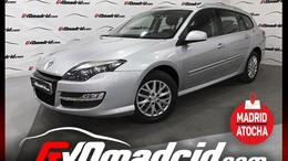 RENAULT Laguna G.Tour 1.5dCi Emotion