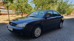 FORD Mondeo 2.0 TDCi Ambiente 115