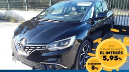 RENAULT Scénic 1.6dCi Edition One 96kW
