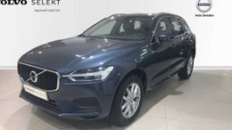 VOLVO XC60 D4 Business Plus AWD