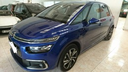CITROEN C4 Picasso 1.6BlueHDI S&S Feel 120