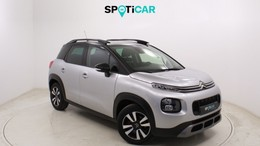 CITROEN C3 Aircross 1.5 BLUEHDI 100 SHINE 5P