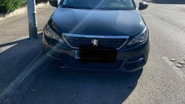 PEUGEOT 308 1.6BlueHDi S&S Active EAT6 120
