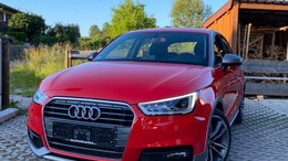 AUDI A1 Sportback 1.4 TFSI Attraction S-T 92kW
