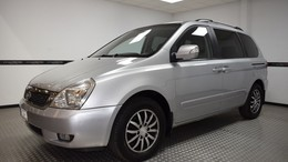 KIA Carnival 2.2CRDI Emotion