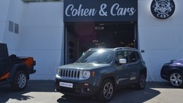 JEEP Renegade 1.6Mjt Night Eagle 4x2 88kW