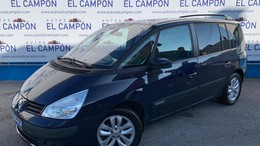 RENAULT Espace 2.0dCi Expression 150