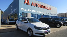 SKODA Fabia 1.0 MPI Business 55kW