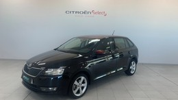 SKODA Rapid 1.2 TSI 90HP ACTIVE 5P