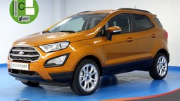 FORD EcoSport 1.5 TDCI 73KW TREND+ 100 5P