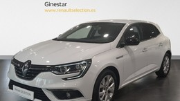 RENAULT Mégane LIMITED GPF 1.3 TCE 140CV 5P