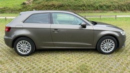 AUDI A3 2.0TDI Attraction EEL quattro 150