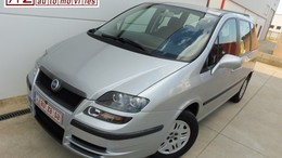 FIAT Ulysse 2.0JTD 16v Emotion