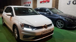 VOLKSWAGEN Golf 1.0 TSI Edition 81kW