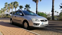 FORD Focus 1.6TDCI Trend 90