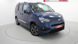 TOYOTA Proace City Verso 1.5D 96KW (130CV)   L1 FAMILY ADVANCE