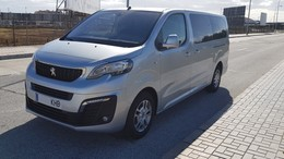PEUGEOT Traveller 1.5BlueHDI Business Long 120