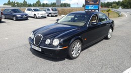 JAGUAR S-Type 2.7D V6 Executive