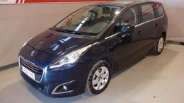 PEUGEOT 5008 1.6HDI Active 115