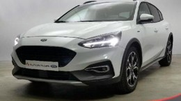 FORD Focus 1.0 ECOBOOST 92KW ACTIVE 125 5P