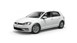 VOLKSWAGEN Golf 1.0 TSI Business Edition 85kW