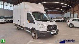FORD Transit FT 350 L4 Chasis Trend 170