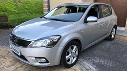 KIA Cee´d 1.6 Active Eco-Dynamics