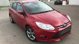 FORD Focus 1.0 Ecob. Auto-S&S Edition 125