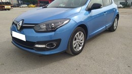 RENAULT Mégane 1.2 TCE Energy Limited S&S 115