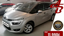 CITROEN C4 G.Picasso 1.6BlueHDi S&S Intensive Plus 120