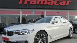 BMW Serie 5 520dA Business