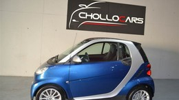 SMART Fortwo Coupé 52 Pure Aut.