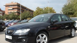 SEAT Exeo 2.0TDI CR Reference Ecomotive
