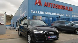 AUDI Q3 2.0TDI Advance quattro